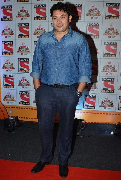 Rajesh Kumar Actor