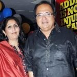 Ridhima Bedi parents