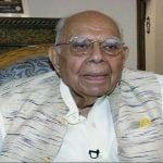 Ram Jethmalani Age, Family, Wife, Caste, Biography & More