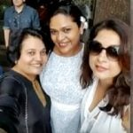 ramya-krishnan-with-her-mother-and-sister