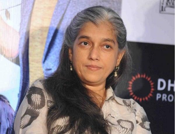 Ratna Pathak profile