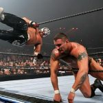 Rey Mysterio 619 finisher