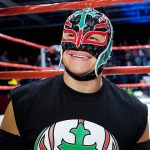 Rey Mysterio Height, Weight, Age, Wife, Children, Biography & More