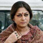 Roopa Ganguly Age, Biography & More