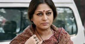 Roopa Ganguly profile