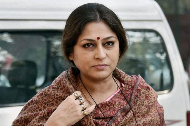 Roopa Ganguly profile