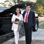 Shaleen Bhanot Parents