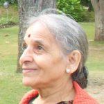 Shalini Bhogle
