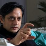 Shashi Tharoor Height, Weight, Age, Wifes, Biography & More