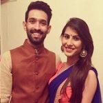 Sheetal Thakur boyfriend