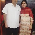 Sheetal Thakur parents