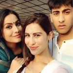 Sheetal Thakur siblings