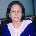 Shirin Mohammad Ali