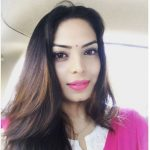 Sonam Bhattacharya Chhetri's fiancée