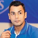 Stuart Binny Height, Weight, Age, Family, Affairs, Wife, Biography & More
