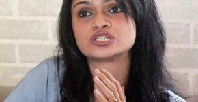 Suchitra Karthik Kumar profile