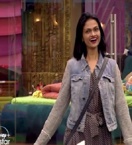 Suchitra Ramadurai in Bigg Boss House