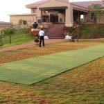 Suniel Shetty house