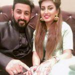 Surbhi Mahendru boyfriend