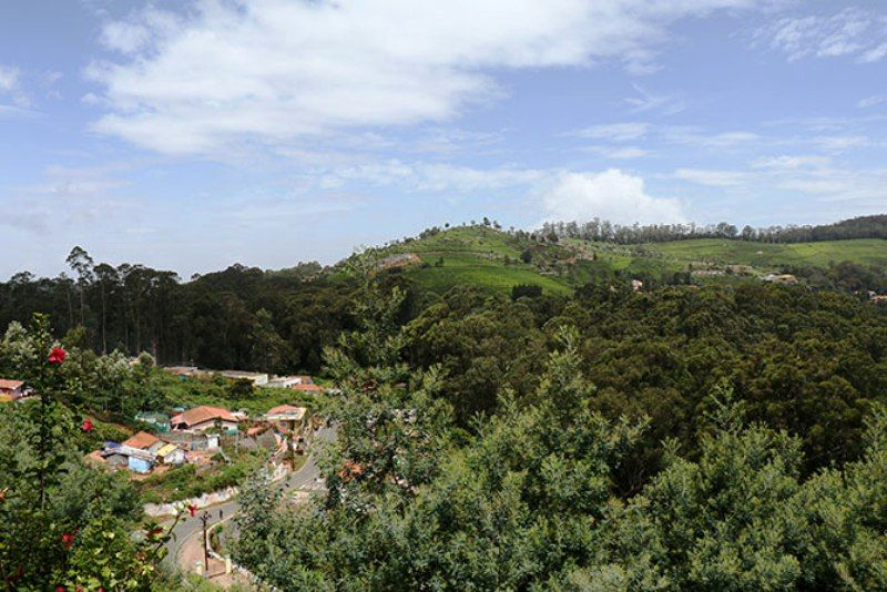 The Nilgiri Hills Where Rakesh Sharma Lives