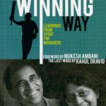 The Winning Way Book Cover