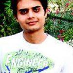 Ushmey Chakraborty