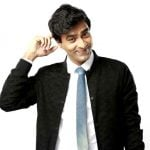 Varun Thakur (Actor/Comedian) Height, Weight, Age Affairs, Biography & More