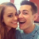 Yanet Garcia and Doug Censor Martin