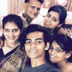 Yatharth Ratnum family