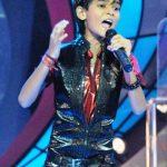 Yatharth Ratnum in Sa Re Ga Ma Pa Little Champs 2009