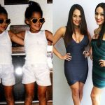 Young Bella Twins