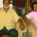 Abhay Deol's Parents