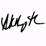Akshay Kumar Signature