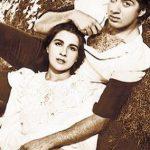 Amrita Singh dated Sunny Deol