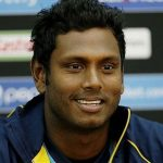 Angelo Mathews Height, Weight, Age, Family, Affairs, Wife, Biography & More