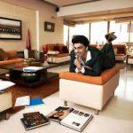 Arjun Kapoor's House