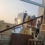 Arjun Kapoor illegal construction demolished by BMC