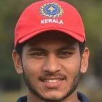 Basil Thampi Height, Weight, Age, Affairs, Biography & More