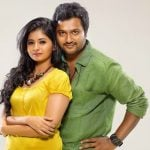 bobby-simha-with-his-wife-reshmi-menon