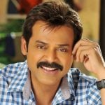 Daggubati Venkatesh Height, Weight, Age, Wife, Biography & More