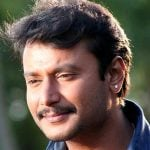 Darshan Thoogudeep Height, Weight, Age, Wife, Biography & More