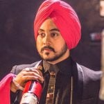 Deep Karan (Punjabi Singer) Height, Weight, Age, Affairs, Biography & More