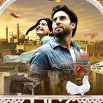 Delhi 6 poster