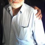 Dr Zeus father