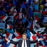 Emmanuel Macron French Presidency Campaign