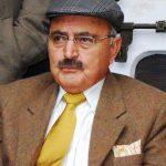 Farooq Abdullah brother Sheikh Mustafa Kamal
