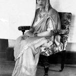 Farooq Abdullah mother Begum Akbar Jehan Abdullah