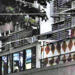 Haseena Parkar Residence