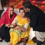 Hobby Dhaliwal daughter