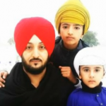 Inderjit Nikku children